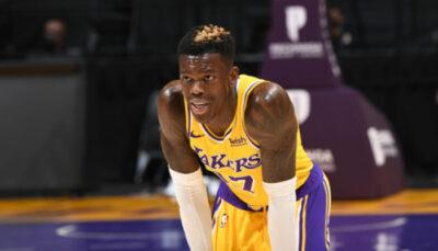 NBA – Bête noire des Lakers, Dennis Schröder a tranché sur son futur !