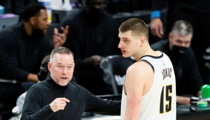 NBA Tensions à Denver ?