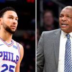 NBA – Ben Simmons rejouera-t-il avec les 76ers ? Doc Rivers lâche un gros indice !