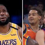 NBA – « Si c'était moi qui votais ? Je le mettrais dans le top 75 all-time, oui »