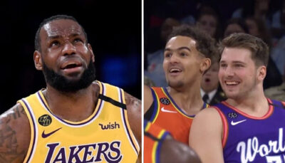 NBA – « On est la meilleure promo de Draft de l'histoire »