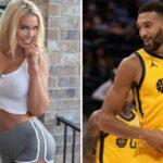 NBA – Le porte-bonheur olé-olé du Jazz