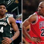 NBA – Giannis en route vers un record all-time dingue de Jordan, il réagit !