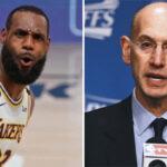 NBA – Bientôt une nouvelle franchise en NBA ?!