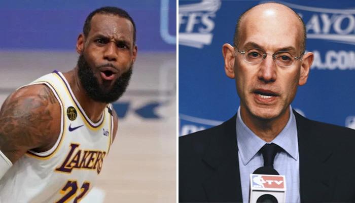 NBA Les Globetrotters en NBA ??