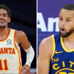 NBA – L'incroyable troll des Hawks sur… Steph Curry !