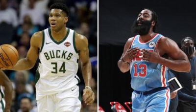 NBA – La décla cash de James Harden sur les Bucks