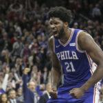 NBA – La menace de Joel Embiid aux Hawks avant le Game 7 !