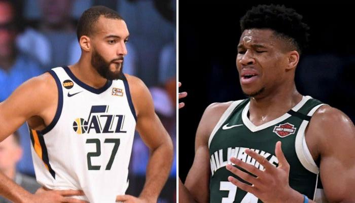 NBA Perkins défonce Giannis