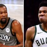 NBA – KD sur les Bucks : « J'ai peut-être un peu abusé en disant ça »