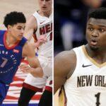 NBA – Lottery 2021 : les probabilités pour chaque équipe !