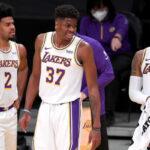 NBA – Antetokounmpo mis à la porte des Lakers ?