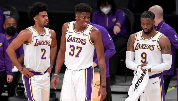 NBA Le frère de Giannis en partance de LA ?