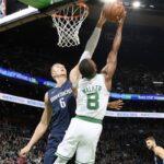 NBA – Kemba Walker et Kristaps Porzingis, ticket gagnant à 65 millions ?
