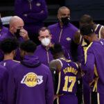 NBA – Un Laker peste : « tout le monde le sait »