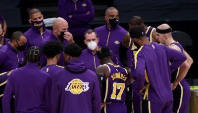 NBA – Le prospect à qui les Lakers auraient fait une promesse