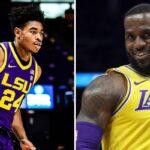 NBA – Les deux joueurs qui pourraient apporter aux Lakers lors de la Draft