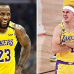 NBA – Alex Caruso quitte les Lakers et signe à l'Est !