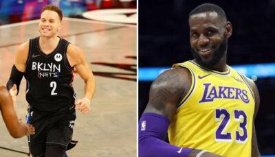 NBA – Les 5 joueurs que les Lakers doivent viser pour « faire une Griffin » cet été