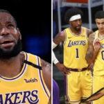 NBA – « Je lui donnerais un contrat max » : énorme jackpot pour un Laker surprise ?!