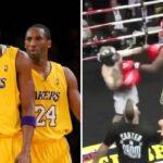 NBA/Fight – Lamar Odom met KO un célèbre chanteur dans un combat de boxe WTF
