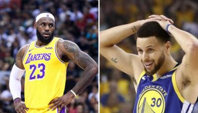 NBA – LeBron révèle sa priorité de l'été… et met un gros vent à Team USA !