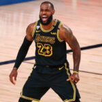 NBA – Le message viral de LeBron James en plein playoffs : « Félicitations mon frère ! »