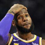 NBA – La « règle » flippante pour LeBron et les Lakers