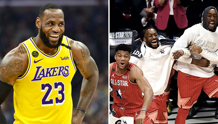 NBA Un Hall of Famer aux Lakers ?