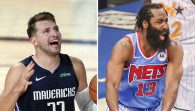 NBA – « Luka est comme Harden, sauf qu'il répond présent dans les moments chauds »