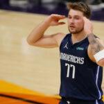 NBA – Cole Anthony dégomme un tweet raciste viral sur Luka Doncic