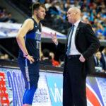 NBA – En pleine polémique, le message de Carlisle à Luka Doncic