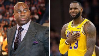 NBA – Magic balance un gros avertissement à LeBron James !