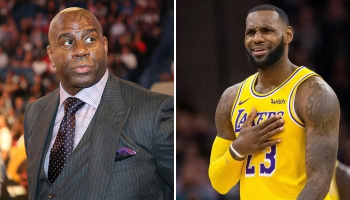 NBA Magic dit que Simmons doit partir