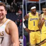 NBA – Les Mavs prêts à recruter sur le banc des Lakers ?