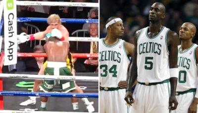 NBA – Plusieurs gros noms NBA dans les tribunes pour Mayweather vs Logan Paul !