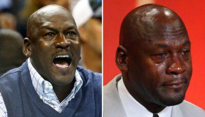 NBA – Michael Jordan claque un exploit… qui tourne au fiasco