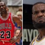 NBA – «Les joueurs ne respectent pas LeBron, personne n'aurait osé parler comme ça à Jordan»