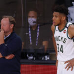 NBA – Séisme annoncé chez les Bucks en cas d'élimination ?