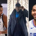 NBA – Omar Sy envoie un message à Rudy Gobert et Nico Batum !