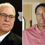 NBA – Phil Jackson raciste selon Pippen, ses propos accablants