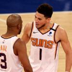 NBA – Premier gros mouvement chez les Suns après les Finales !