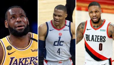 NBA – Les 2 malédictions WTF qui s'abattent sur ces playoffs !