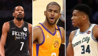 NBA – Les favoris pour le titre dévoilés, énorme surprise au sommet !
