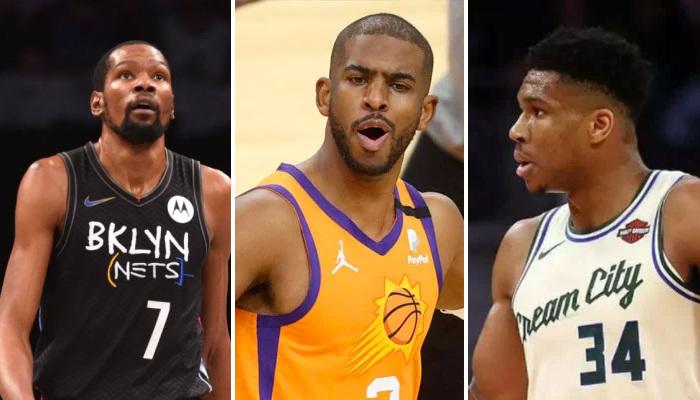 NBA Les pronos pour le titre révélés