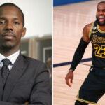 NBA – L'agent de LeBron officialise sa relation avec une méga-star !