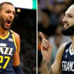 NBA – Pourquoi la France pourrait être avantagée contre Team USA aux JO