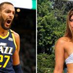 NBA – Rudy Gobert envoie un message cash à ses haters, l'ex de Klay Thompson réagit !