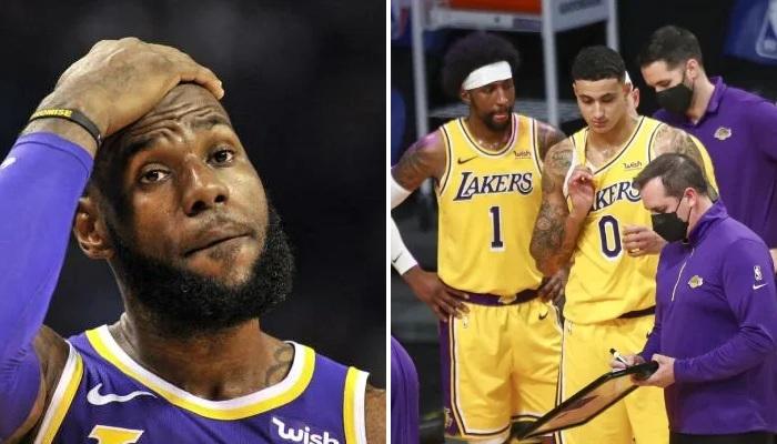 NBA Un Laker sur le départ ?