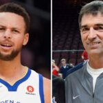 NBA – Stockton sombre dans le complotisme… et évoque Curry pour se justifier !